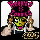 Hobbies & Zombies 424