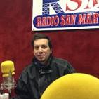 Entrevista a José Lúis Torrico