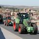 """Los agricultores se manifestarán el próximo martes en Toledo para exigir unos """"precios justos"""""""