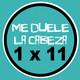 1x11 Me Duele la Cabeza  Back to the zulo