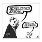 Tertulia de Políticos: Hospital de Laredo e Informe Cáritas sobre la pobreza (29-03-2014)