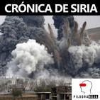 Píldora Roja - Crónica de Siria