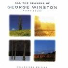 GRANDES De La New Age (03): George Winston (La Música Y Las Estaciones)