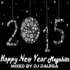 Dj Dalega - 2015 Happy New Year Megahits