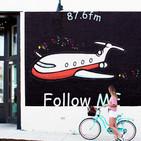 Follow me 87.6 fm nº 152 21-6-19