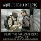 5x12 - Aqui huele a muerto - 4x13 Fear The Walking Dead - Blackjack