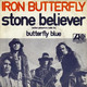 IRON BUTTERFLY - Butterfly Bleu (edited version)