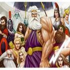 Dioses de la mitología griega. Capítulo 1de2