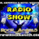 Rock Angels Radio Show - Cold as ice