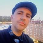 Entrevista a Antonio Soriano por el libro Paraíso en obras