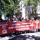 6M #MadridNoSeVende