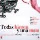 Entrevista Alba Banegas - Todas hieren y una mata