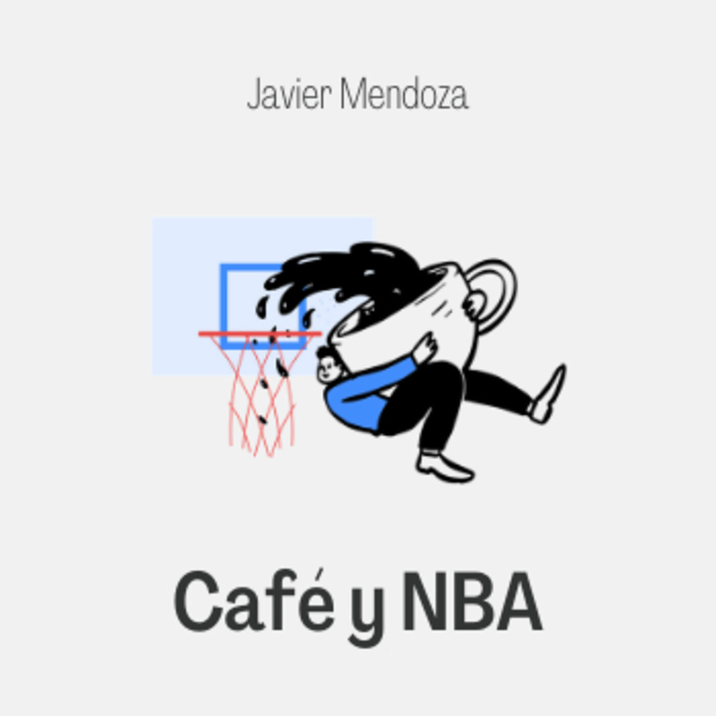 266. Café (#53): Rumores NBA... ¿tendrá D'Antoni permiso para desmontar a los Sixers? + Player Options