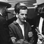 La historia negra: el expediente Kennedy y Lee Harvey Oswald