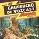 Gurrucho Hellblazer Demos. Podcast en galego