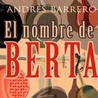 El Camarote Con Andrés Barrero y El nombre de Berta