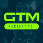 GTM Restart #51 |El Logo de PS5 · El Nuevo Batman · Expansiones para Pokémon · Juegos de la Década · Megaman