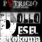 Mi Rollo Es El Rock 16x10 ZEROKOMA, PATRICIO Y SU VICIO.
