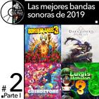 Los mejores temas musicales de 2019 - LA VOZ DE RED PODCAST MUSICAL #2 - Sección JJ