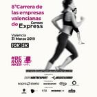 Especial Carrera de las Empresas. 27/03/2019