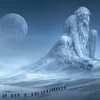 36. La Antártida, ese gran continente tan enigmático.