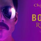 Bohemian Rhapsody, Hijos de los hombres, Errementari y mucho más