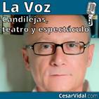 Entrevista a Alfredo Cernuda - 28/09/18