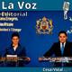 Editorial: La nueva agresión de Marruecos - 28/01/20