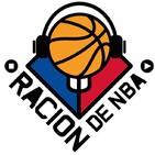 Ración de NBA: Ep.391 (30 Dic 2018) - El Dilema