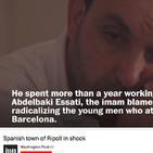 Raül Gallego, videoperiodista: 'En alguns mitjans no hi ha la cultura de verificar el que diuen'