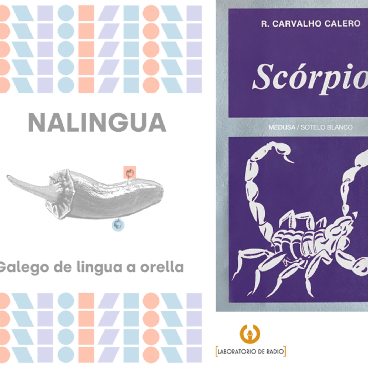 NALINGUA 10: Scórpio