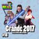 The Breves W.E.A.S. - #18 - Grande 2017