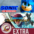 GR (EXTRA) Sonic La Película y Dragon Quest Your Story ¿Tan malas como parecen?