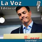 """Editorial: Pedro """"escorpión"""" Sánchez - 22/02/19"""