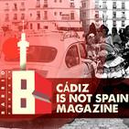Cádiz Is Not Spain Magazine #10 Sorprendentemente Cofrade