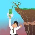 Exceso de deuda: causas y soluciones