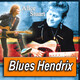 ALICE STUART · by Blues Hendrix