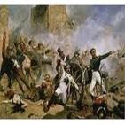 El alzamiento del 2 de mayo de 1808 o la sangrienta confirmación de España (Retazos de la Historia)