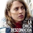 La Chica Desconocida (2016) #Drama #Medicina #peliculas #audesc #podcast