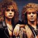 El Vagón 85 - Rock español ochentero: pelos cardados