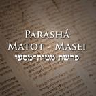 Parashá Matot-Masei - 2019