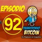 Episodio 92 - Entrevista con Raul Lopez de Coinmotion y Prasos y analisis de bitcoin
