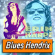 ERIN HARPE · by Blues Hendrix