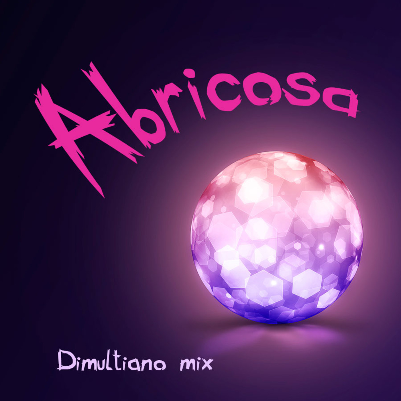 Dimultiano mix - Abricosa