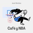 204. Café (#22): la 8ª plaza del Oeste cada día más apretada, la NBA fomenta las apuestas
