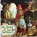 Ali Baba y los 40 ladrones (Versión de Radio Madrid) 1954