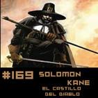 """#169 """"El castillo del diablo"""" una aventura de Solomon Kane por Robert E. Howard"""