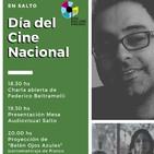 Federico Beltramelli- Día del Cine Nacional