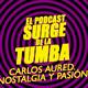 Carlos Aured. Nostalgia y Pasión con Miguel Angel Plana