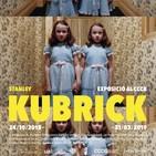 ENTREVISTA: JORDI COSTA. Exposición Stanley Kubrick